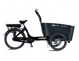 Bakfietscentrale Bakfietsonline Vogue Carry